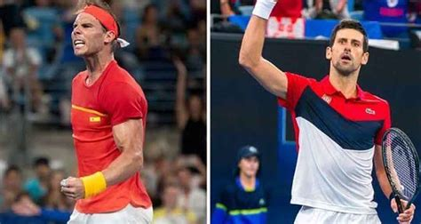2020 French Open Final Preview & Prediction: Novak ...