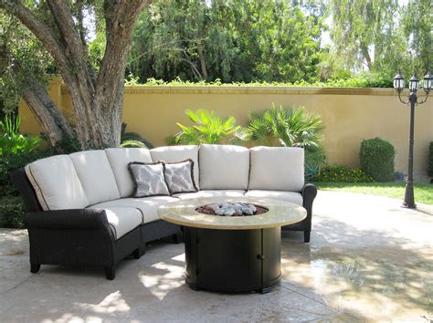 sectionals patios  furniture