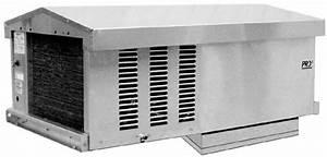 Refrigeration System H-im-82b Manuals