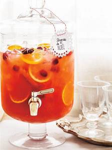 festive punches sangria