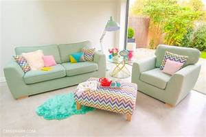 Spring, Summer, 2016, Interiors, Trend, U2013, Styling, The, Candy