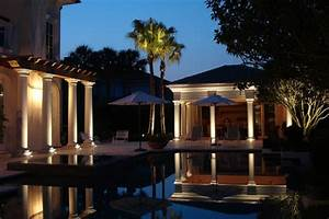 Naples florida outdoor lighting nitelites