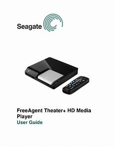 Free Agent Theater  User Guide