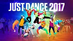 Video de Just Dance 2017 - Tráiler de Anuncio E3 2016 ...