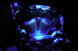 led lighting for motorcycles mr kustom chicago mr - Led Home Interior Lighting