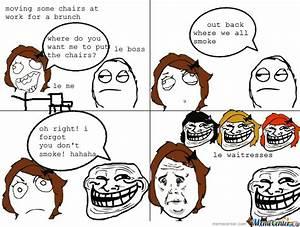 Peer Pressure by celizabeth1607 - Meme Center