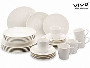 Villeroy Boch Vivo : villeroy boch vivo 30 teiliges porzellan set internet 39 s best online offer daily ~ Eleganceandgraceweddings.com Haus und Dekorationen