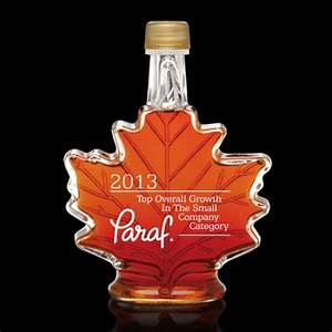 Canadian maple syrup, maple chocolates, maple candies ...