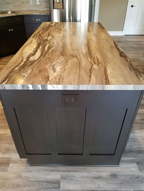 dolce vita formica countertops  home completed