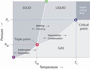 How Do You Draw A Phase Diagram With A Differential