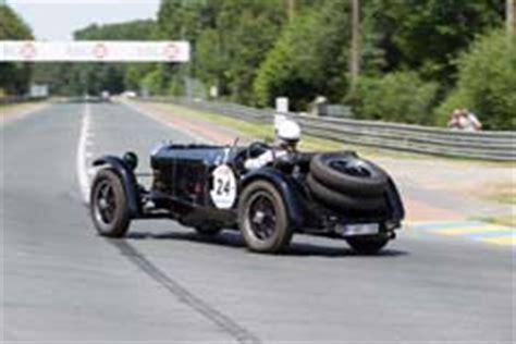 Lagonda Rapier - Driver: Heiko Ostmann / Horst Schneider ...