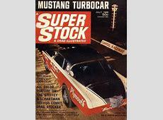 NHRASuper Stock & Drag IllustratedAwesome 60s and