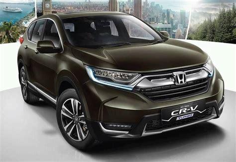 honda cvr price in india india bound 2018 honda cr v diesel expected price
