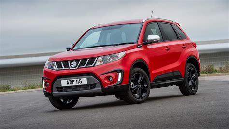 Suzuki Vitara News And Reviews