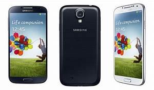 Samsung Galaxy S4 price cut on Three, as Galaxy S5 release ...