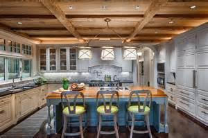 Kitchen Portable Islands 27 Luxury Kitchens That Cost More Than 100 000