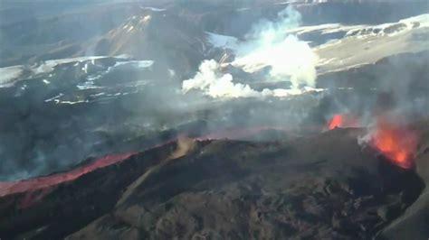 Der vulkanausbruch (eruption) ist die bekannteste form des vulkanismus. Vulkanausbruch in Island: Aschewolke zieht nach ...