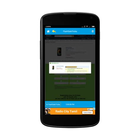 flash for android flashsaletricks autobuy android app for flash