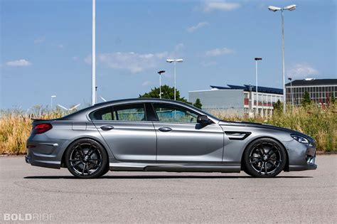 Bmw 6 Series Gran Coupe Image 174