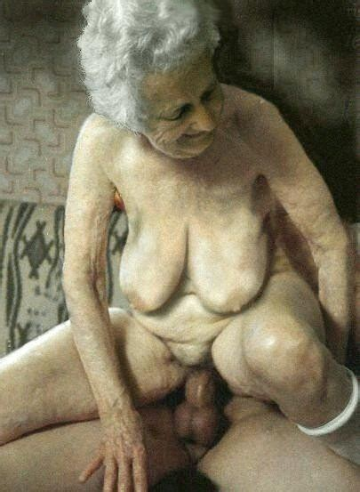 In Gallery Very Old Women Naked Picture