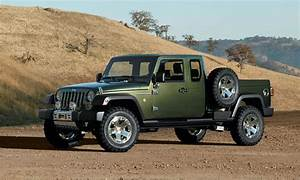 Jeep Wrangler Pick Up : unwrapping the jeep wrangler pickup truck ~ Medecine-chirurgie-esthetiques.com Avis de Voitures