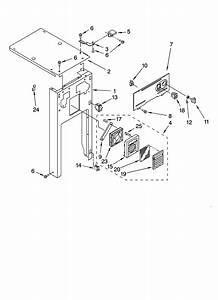 Looking For Kitchenaid Model Kucs02frss1 Trash Compactor