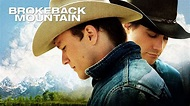 Brokeback Mountain (2005) - Backdrops — The Movie Database ...
