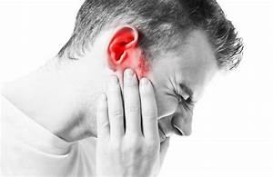 Ear Bleeding  U2013 Prominent Causes And Treatment