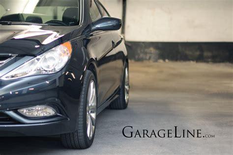 garagelinecom hyundai sonata wheel spacers mm garageline