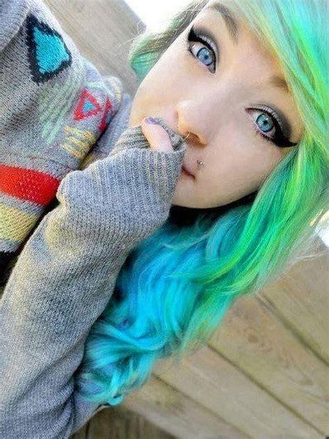 Cute Brown Hair Colors Hair Colors Tips Teenage Girls