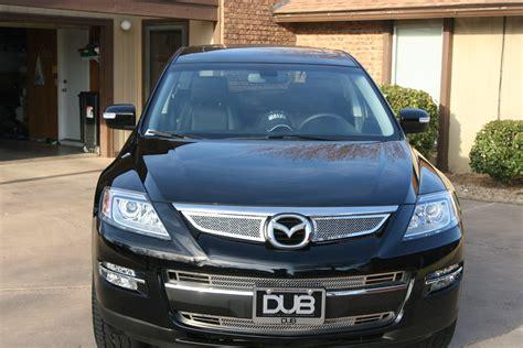 Mazda Cx 9 Modification by Spawn187 2008 Mazda Cx 9 Specs Photos Modification Info