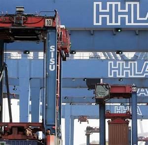 Container Kaufen Hamburg : hamburger hafen vor 40 jahren begann das zeitalter der container welt ~ Markanthonyermac.com Haus und Dekorationen