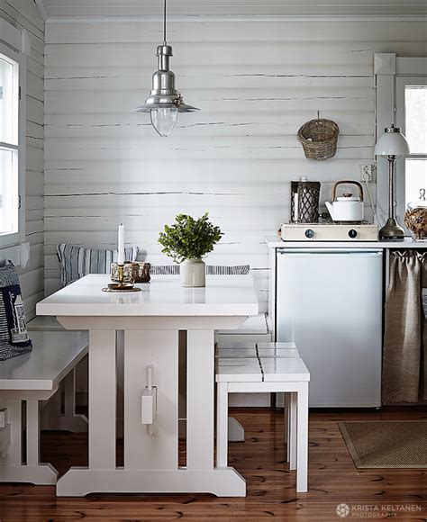 house interior design kitchen nordic summer house meets house style