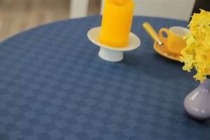 Abwaschbare Tischdecke Rund : tischdecke blau abwaschbar kleines karo janita ab 80 138 ~ Michelbontemps.com Haus und Dekorationen