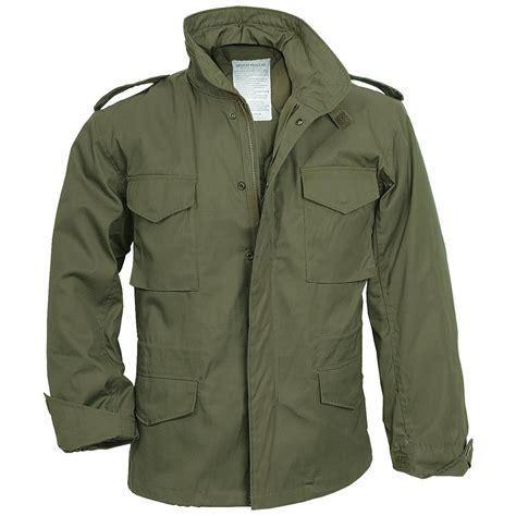 jaket 5xl surplus m65 jacket olive m65 1st