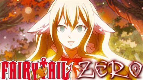fairy tail  manga announced  hiro mashima