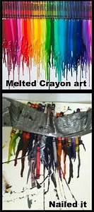 inspired crafts that totally fail on all levels