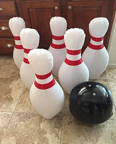 Backyard Bowling Set by Bowling Set Indoor Outdoor Jumbo