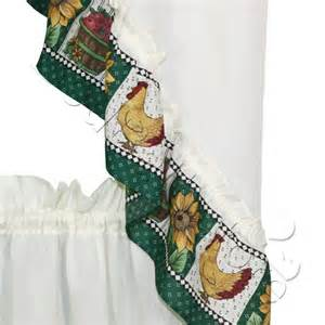 country kitchen ideas inexpensive country kitchen curtains sunflower rooster