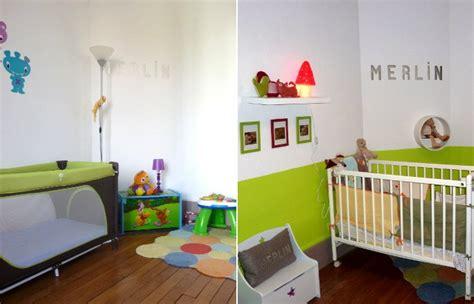 decorer une chambre bebe emejing eclairage chambre bebe images lalawgroup us