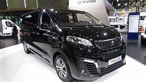 Peugeot Traveller Business Vip : 2017 peugeot traveller exterior and interior iaa hannover 2017 youtube ~ Medecine-chirurgie-esthetiques.com Avis de Voitures