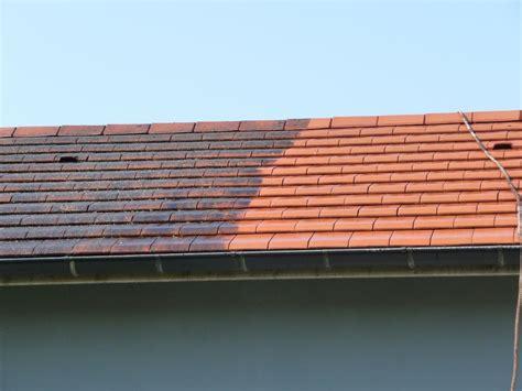 Démoussage traitement de toiture à Lons le Saulnier