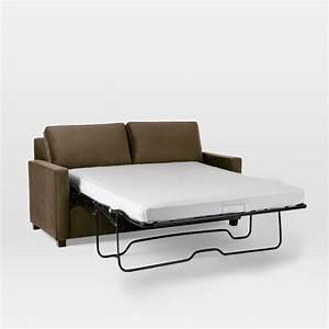 west elm sofa beds urban queen sleeper sofa west elm thesofa With sectional sleeper sofa west elm