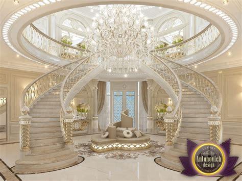 nigeiradesign luxury villa design in dubai from antonovich