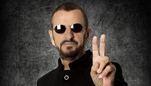 Interview: Ringo Starr 'What's My Name' Album