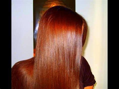 henna hair dye mask paste  hair coloring