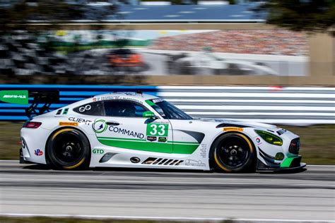 Amg Gt3 Price by Used 2017 Mercedes Amg Gt3 Race Car Gt3 Race Car For