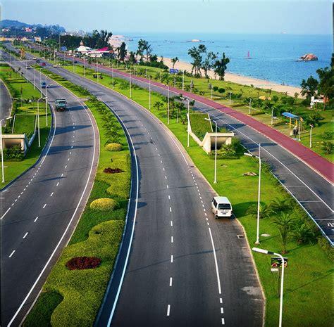 xiamen road ring china fujian