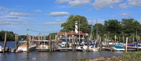 Boat Slip Prices Nj by Curtin S Wharf Marina Dockage Prices