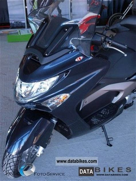 Gts 250i And Yamaha X Max by 2008 Kymco Xciting 250i